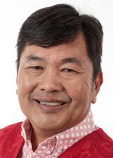 Candidato Kazu Reis 22026