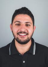 Candidato Leo Alves 50333