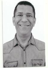 Candidato Luiz Moura 12123