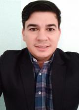 Candidato Mauro Heyttor 17003