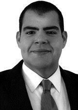 Candidato Milton Leite Filho 25250