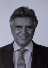 Candidato Beto Mansur 1500