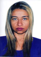 Candidato Danybia Thompson 3626