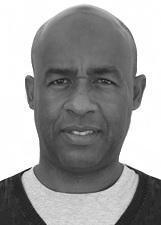 Candidato Dr. José Ribeiro