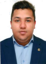 Candidato Gabriel Jesus 1992