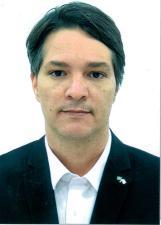 Candidato Gilvandro 1984