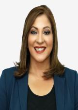 Candidato Gislene Cardoso (Gi) 2505