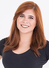 Candidato Júlia Martin 1320