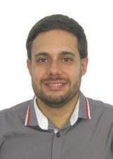Candidato Lucas Costa Santos 1855
