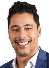 Candidato Marcio Alvino 2299