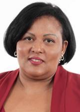 Candidato Marilza Oliveira Nega 2210