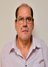 Candidato Mauricio dos Santos 9006