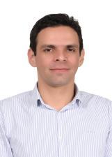 Candidato Prof. Claudio Fernando 33