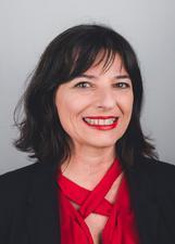 Candidato Professora Silvia Ferraro 500