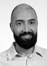Candidato Professor Maurício Costa 50