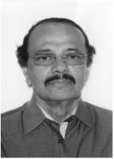 Candidato Dr. Vanderbal 20111