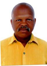 Candidato Gilvan Santos da Silveira 23422