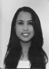 Candidato Hellen Barbosa 12580