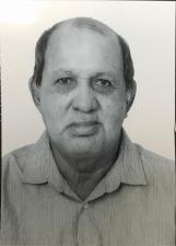 Candidato Lampião de Aracaju 12345