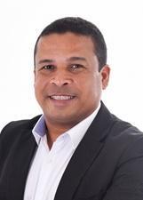 Candidato Márcio Souza 50