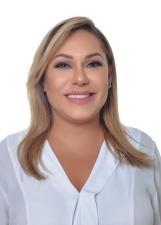 Candidato Luana Ribeiro 45555