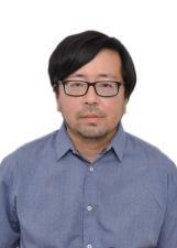 Candidato Prof. Fabiano Kenji 13311
