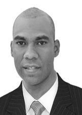 Candidato Orlando dos Reis Silva 3663