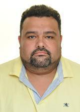 Candidato Sérgius Prestes 4567