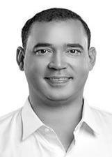 Candidato Vicentinho Junior 2222