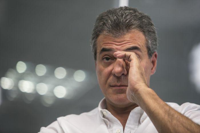 Envolvido em escândalos de corrupção, Beto Richa sofre derrota esmagadora no Senado