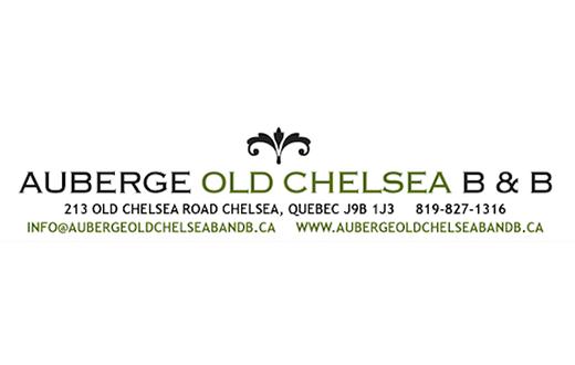 Auberge Old Chelsea B&B Logo