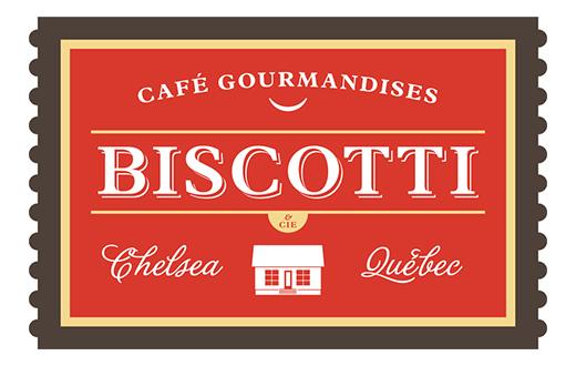 Biscotti & Cie Logo