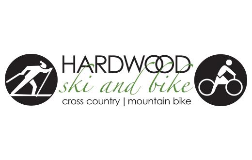 Hardwood Ski Logo