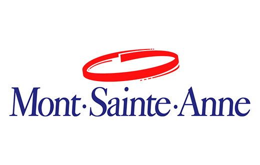 Logo Mont Sainte-Anne