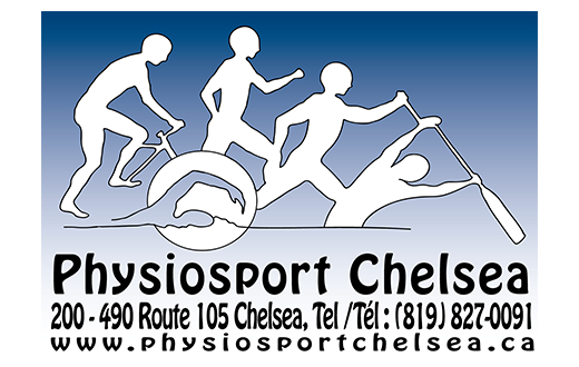 PhysioSport Chelsea Logo