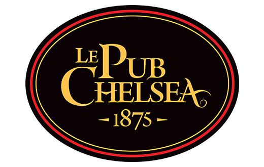Le Pub Chelsea Logo