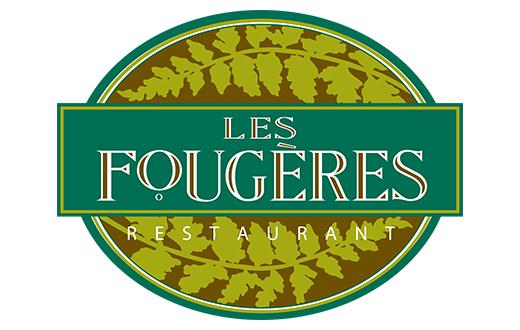 Restaurant Les Fougères Logo