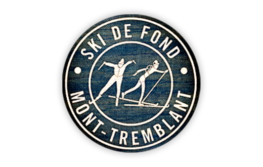 Logo Ski de Fond Mont Tremblant
