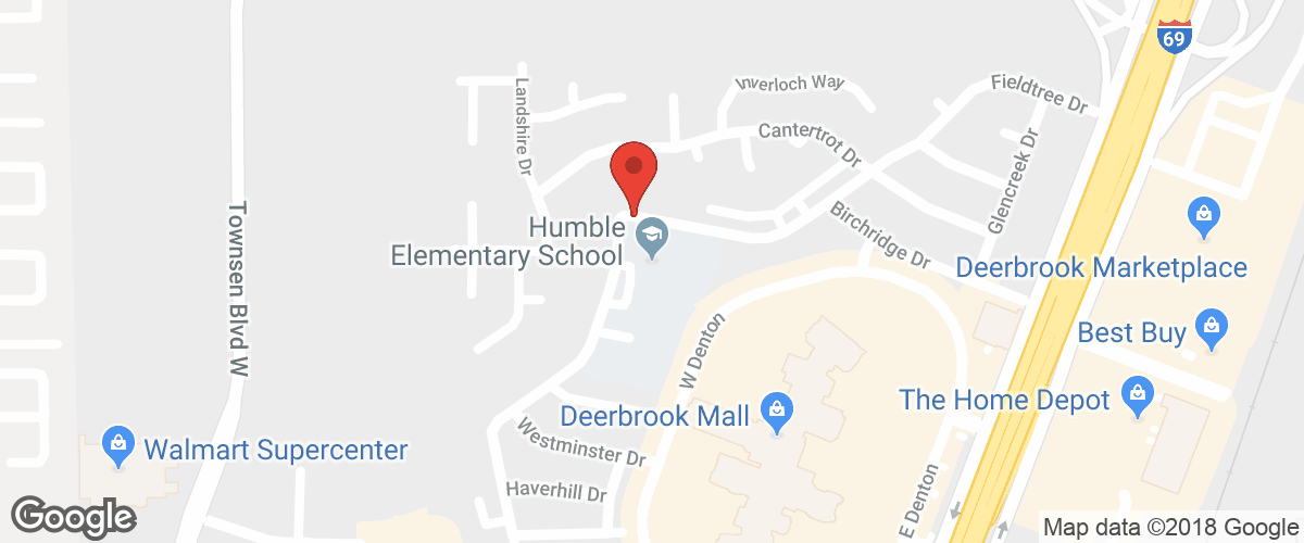 Lend a helping hand at Humble Elementary - Humble Elementary | GivePulse