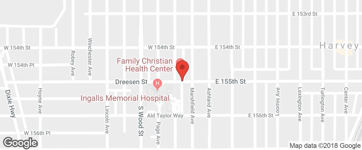 Volunteer Opportunities At Family Christian Health Center Family