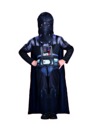 Disfraces - New Toys Disfraz Darth Vader de Star Wars