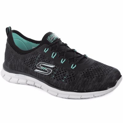 Skechers Zapatillas Skechers Glider Deep Space Memory Foam Yoga