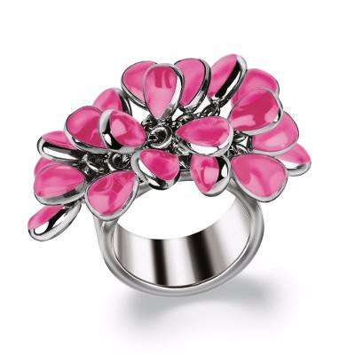 Accesorios - Swatch Anillo Swatch Love Explosion Pink Jrp026 Mujer