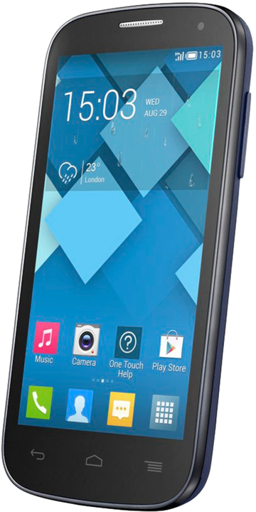 Alcatel Celular Smartphone Alcatel C5 Pop - Android - Liberado
