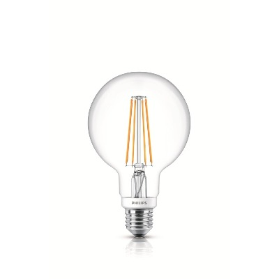 Focos LED - Philips Lampara Led Filament Philips 60w E27 929001238842