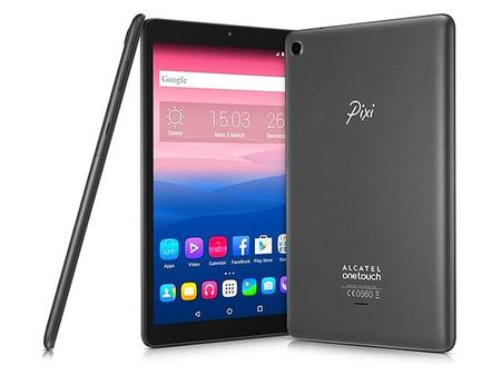 Tablets - Alcatel Tablet Alcatel Pixi 3 - 7 Pulgadas
