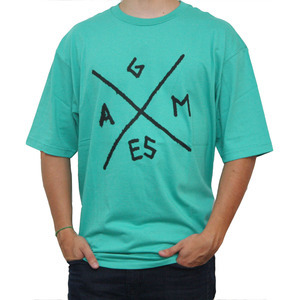 Remeras y Musculosas - X GAMES Remera Cross