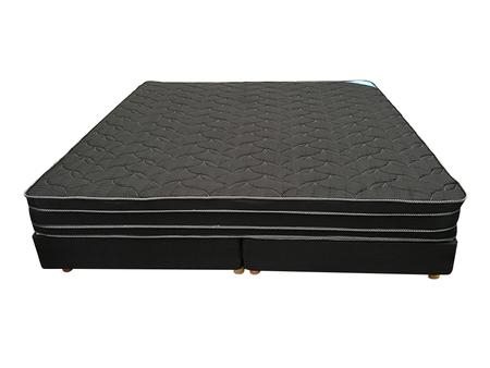 Sommier 180x190. elegant sommier tapissier x cm merinos ferme with