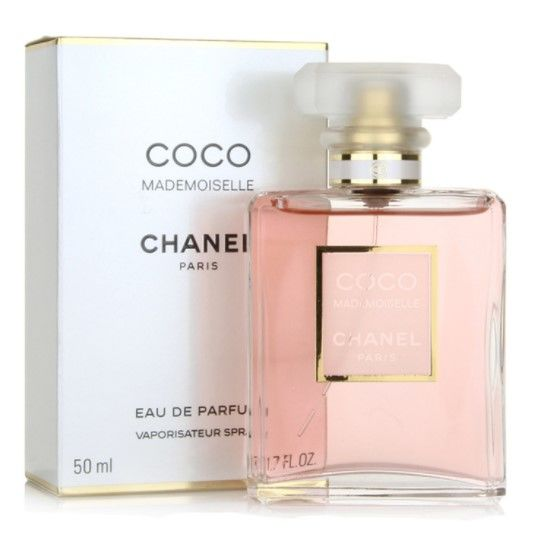 9ee4c59418a Perfumes mujer - Chanel Perfume COCO MADEMOISELLE CHANEL EDP 50ml