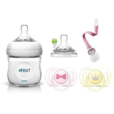 Combos - Avent Combo Philips Avent 0-2 M Natural Nena 7798161618204